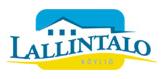 Köyliön Lallintalo Lallis Logo